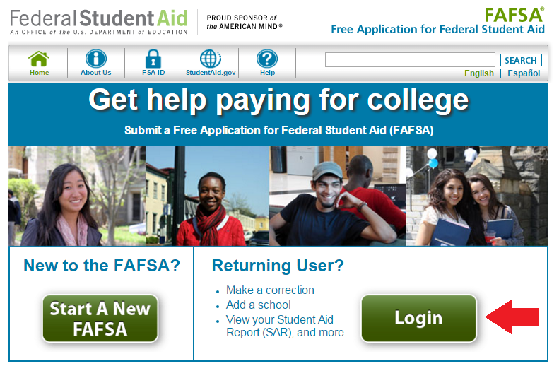 FAFSA Federal Student Aid - How To Apply, Application, Requirements, Deadlines & Other Guide